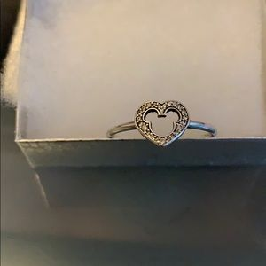 Disney Pandora Mickey Mouse Ring
